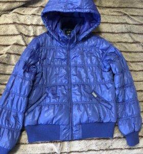 Куртка жеская 46-48 р