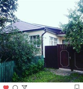 Дом, 65.9 м²