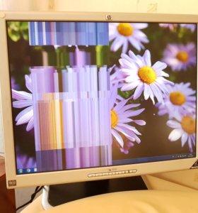 Монитор HP L2035 20 дюймов