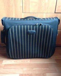 Сумка чемодан-портплед Аntler, Англия