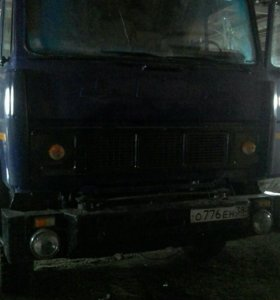 Маз 54331