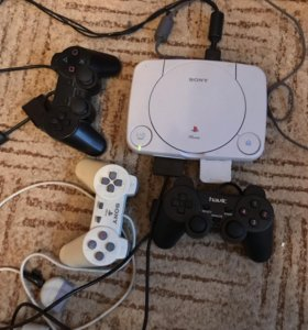 Ps one (ps 1)