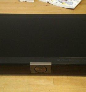 Blu-ray и DVD-плеер LG BD370