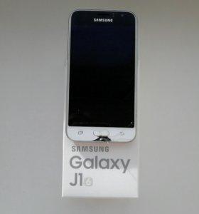 Samsung Galaxy J1 (2016) на запчасти