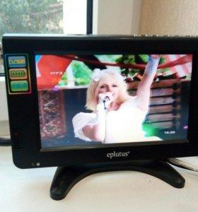 Телевизор в автомобиль и на работу
