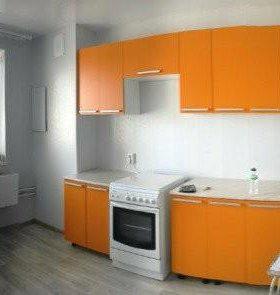 Квартира, 1 комната, 46.3 м²