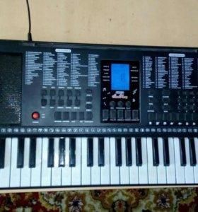 Синтезатор shen kong sk670