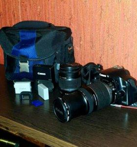 Фотоаппарат EOS450D