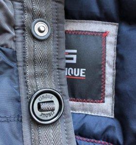 Мужская зимняя куртка CINQUE