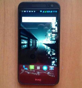 Хороший телефон  для развлечений - HTC Desire 616