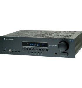 Cambridge Audio Azur 551R AV ресивер (чёрный)