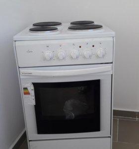 Продам новую электро-плиту Flama