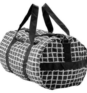 Спортивная сумка из Икеа, Кнэлла