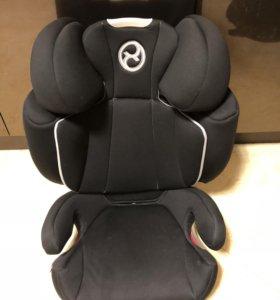 Автомобильное кресло Cybex Solution Q2-Fix