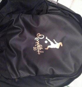 Рюкзак от Ronaldinio