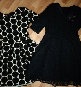 Платья 42-44 размер