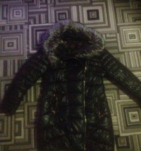 Зимняя классная куртка