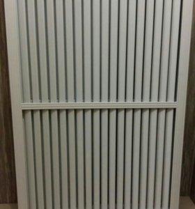 Декоративная решетка для радиатора отопления