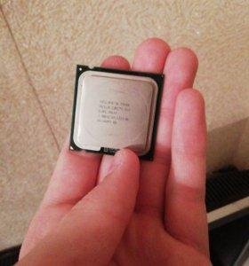 Процессор INTEL CORE 2 DUO E8400