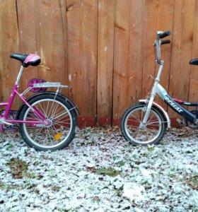 Продаются два велосипеда