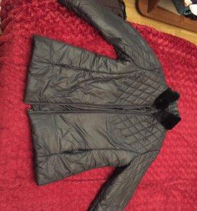 Куртка 54 размера
