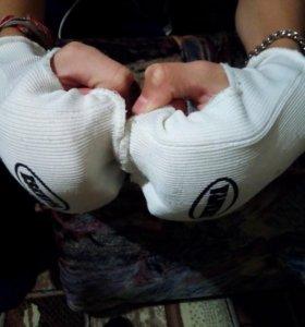 Защита на руки