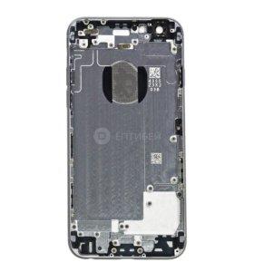 Корпус iPhone 6S Space Gray