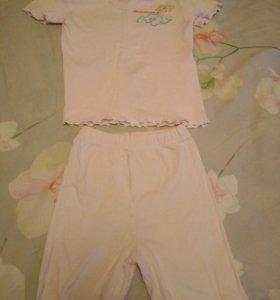 Комплект - пижама