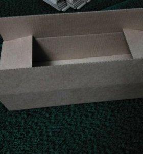 Коробки картонные к-60