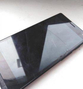 Highscreen Verge требует ремонта
