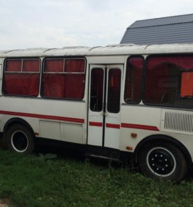 Продаю автобус ПАЗ