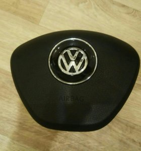 Подушка безопасности водителя VW Polo,Jetta, Golf7