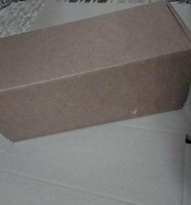 Коробки почтовые упаковочные