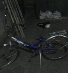 Велосипед в идеале просто фото тусклое