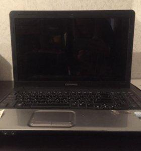Ноутбук Compaq PRESARIO CQ61-110ER