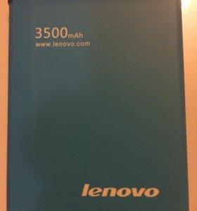 Аккумулятор Lenovo BL205