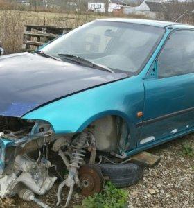 Запчасти Хонда Цивик EG 1991-95г./разбор