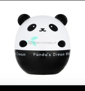 Крем для лица Tony Moly Panda's Dream White Magic