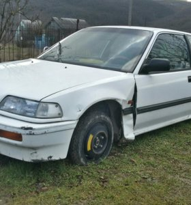 Запчасти Хонда Цивик EF/EC/ED 1988-90г./разбор