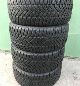 Dunlop SP Winter Sport M3 215/45 R17 4шт
