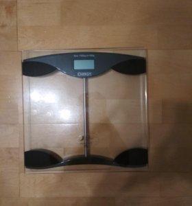 Весы новые