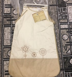 Спальный мешок для новорождённых