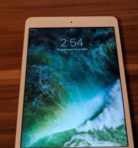 iPad mini 3 128 Gb (полный комплект)