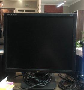 Продам монитор .