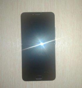 Продаю MEIZU M5 или меняю на айфон 5s