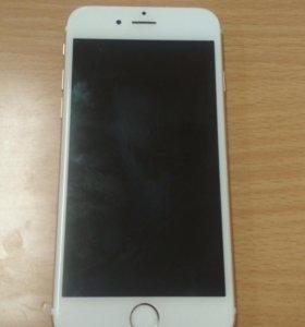 Обменяю на айфон 6 space gray.