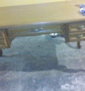 Столы ручной работы