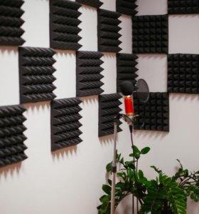 Effect Sound Studio l студия звукозаписи Оренбург
