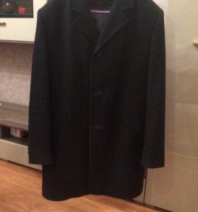 Пальто мужское, размер 54-56