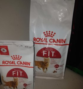 ROYAL CANIN FIT 2 кг.